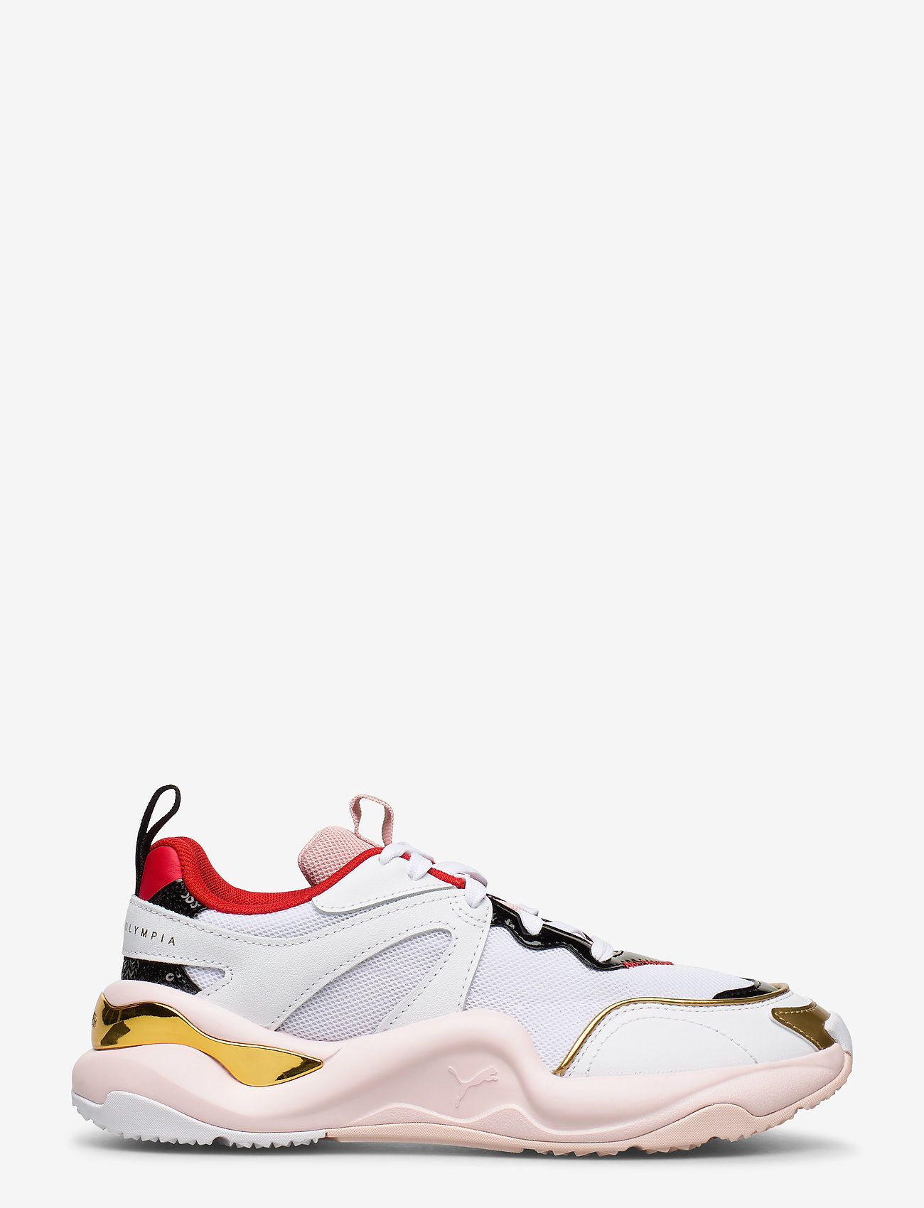 Puma Rise Charlotte - Sneakers