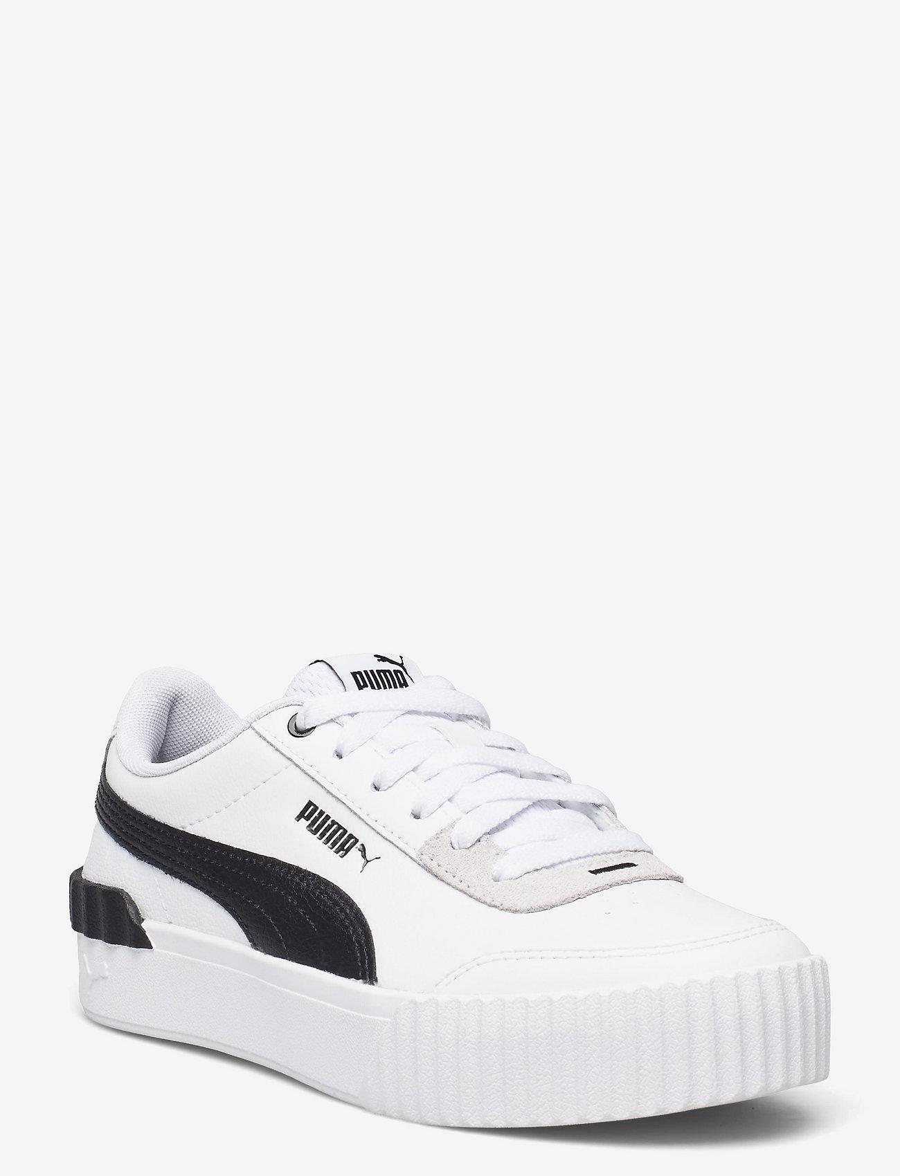 PUMA Carina Lift - Sneakers   Boozt.com