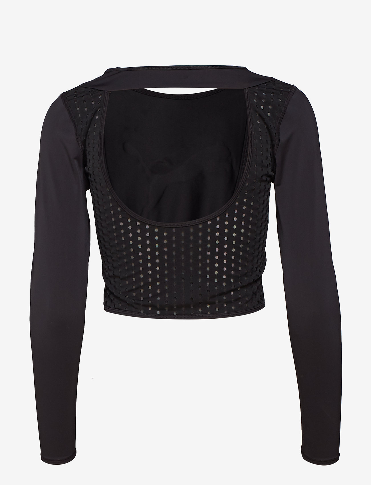 Puma Luxe Crop - T-shirts & Hauts