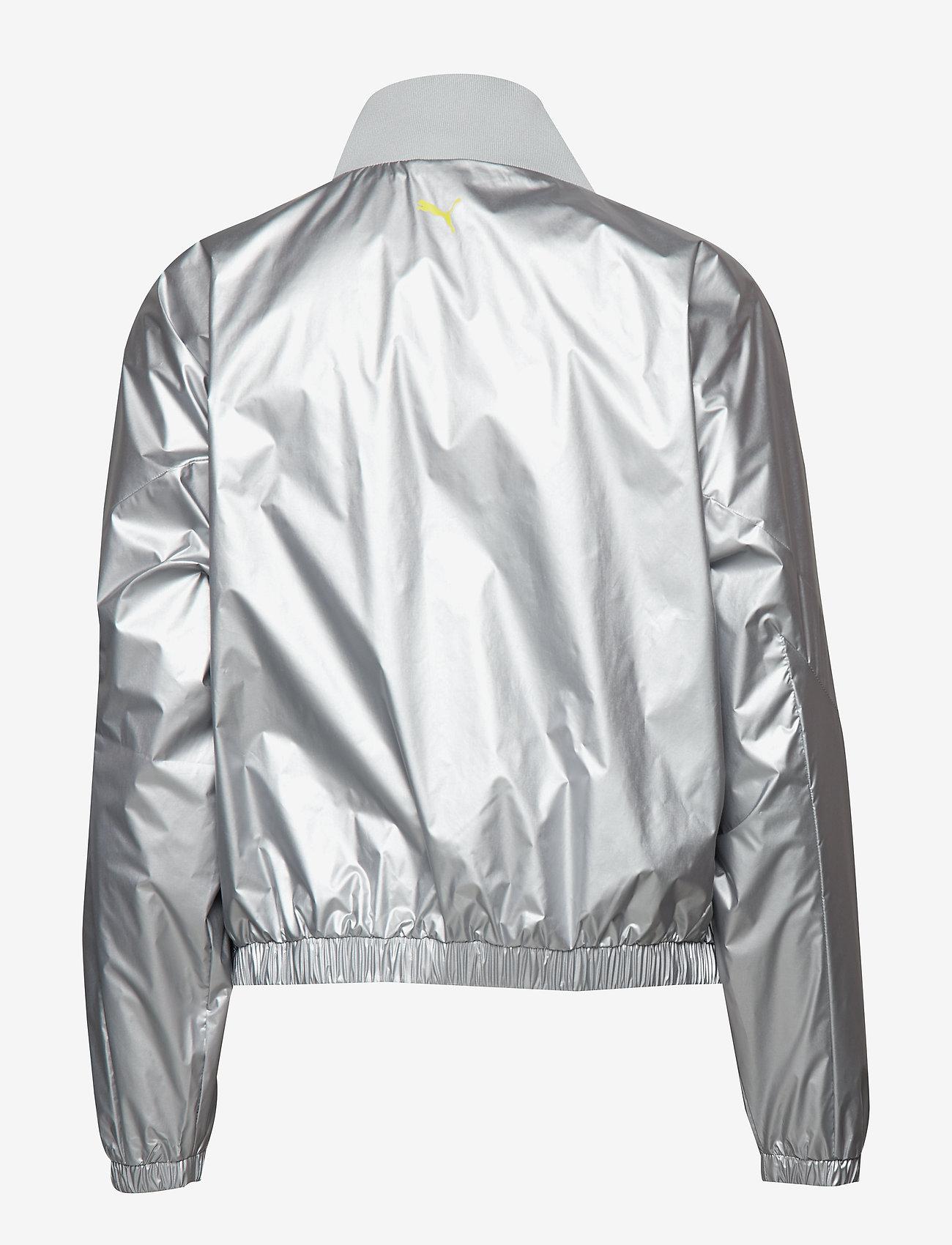 Tz Jacket (Puma White) (360 kr) - PUMA