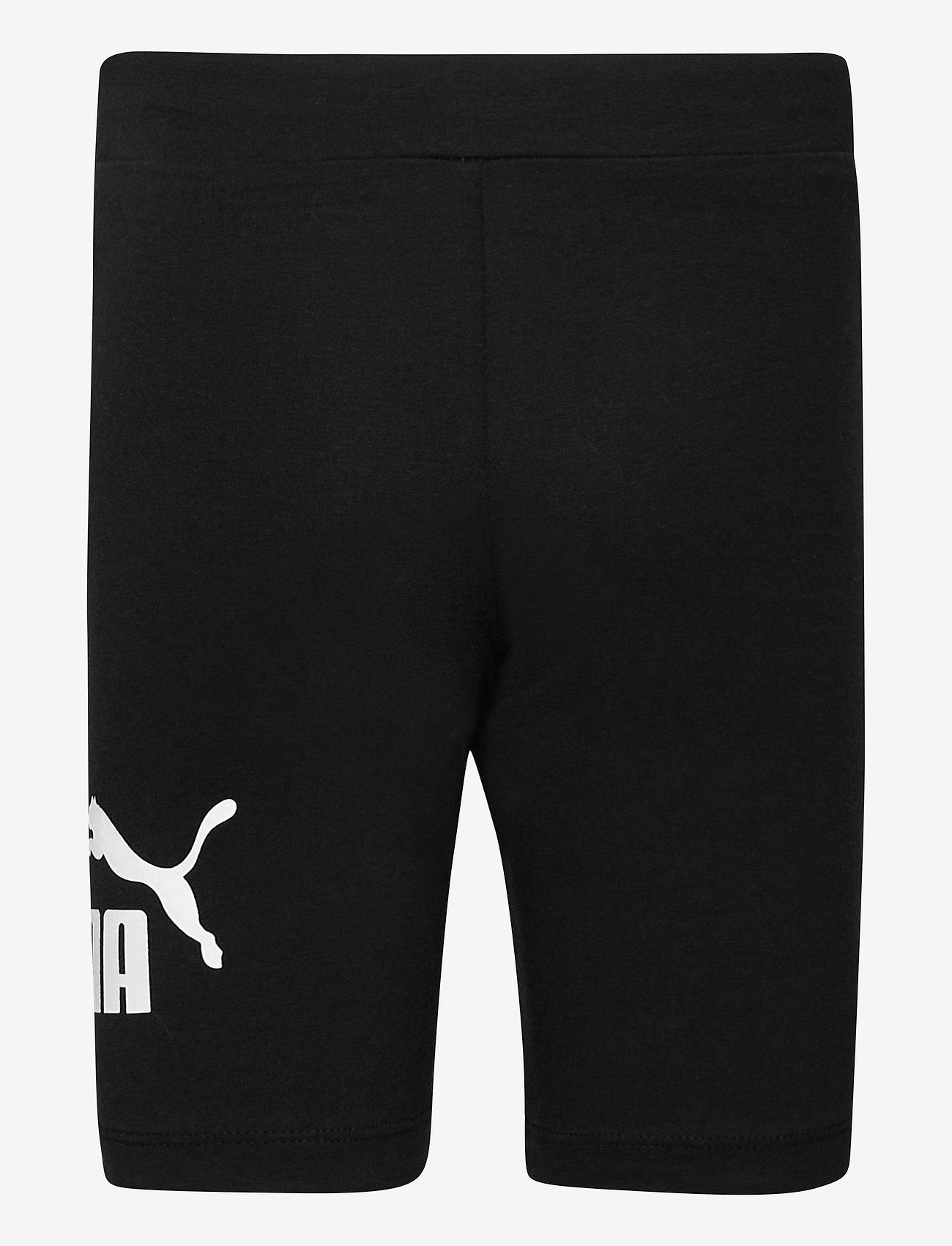 PUMA - ESS Logo Short Tight G - sportshorts - puma black - 1