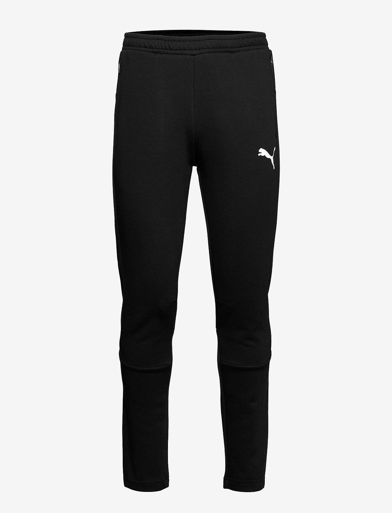 PUMA - EVOSTRIPE Pants - sportbyxor - puma black - 1