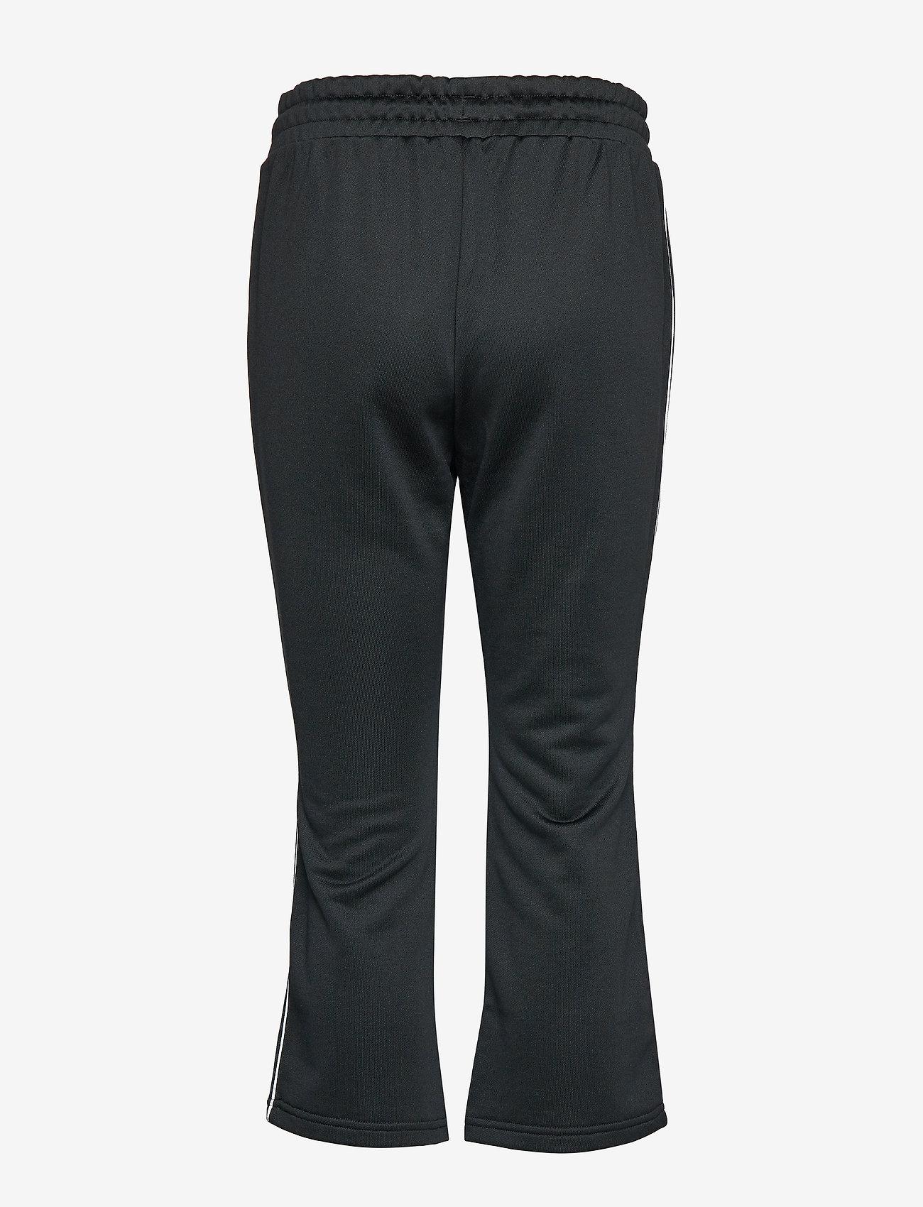 PUMA - Classics Kick Flare Pant - pants - puma black - 1