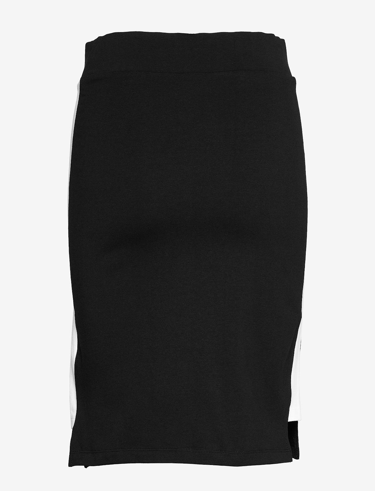 PUMA - Classics Tight Skirt - sports skirts - puma black - 1