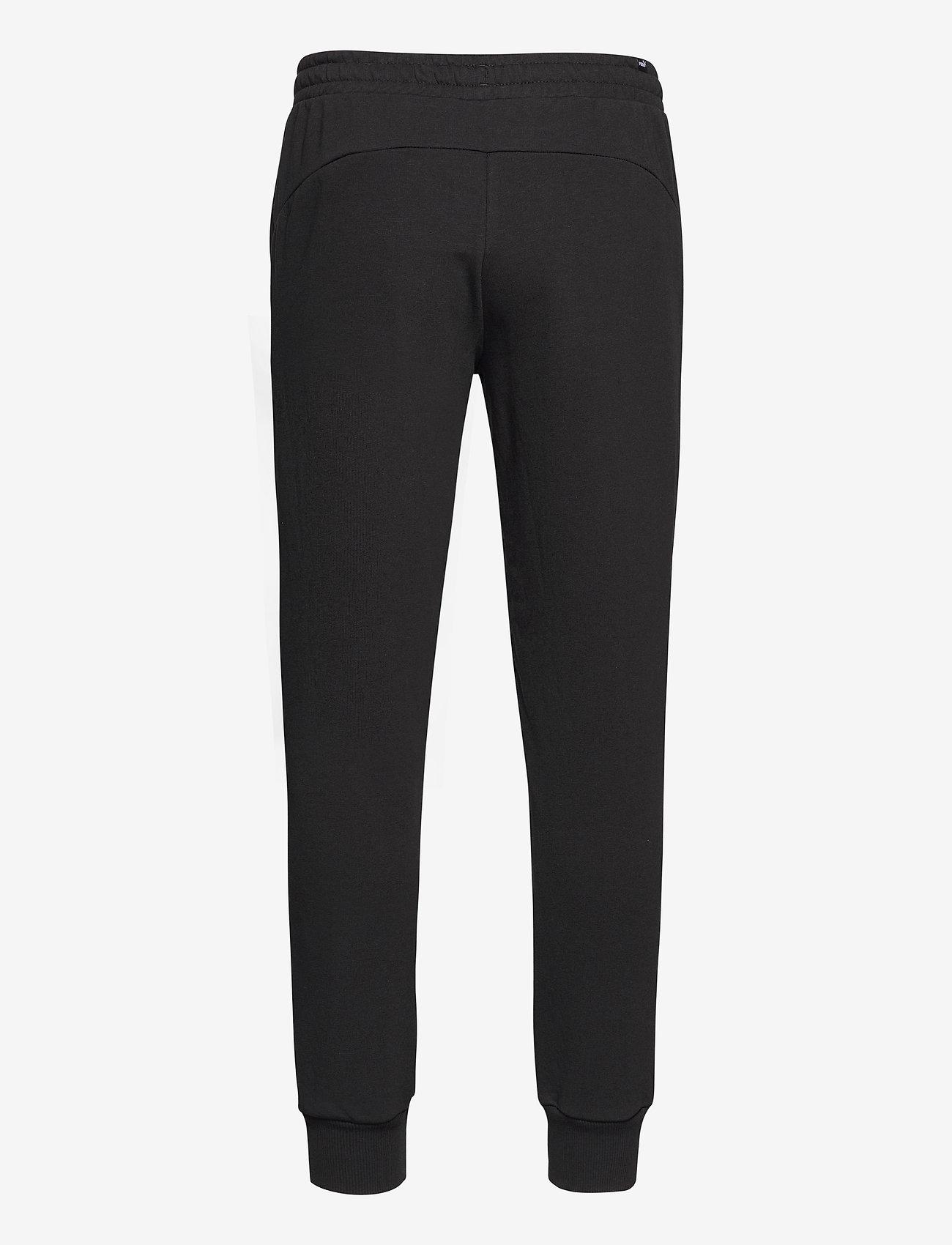 PUMA - NJR 2.0 Track Pant - pants - puma black - 1