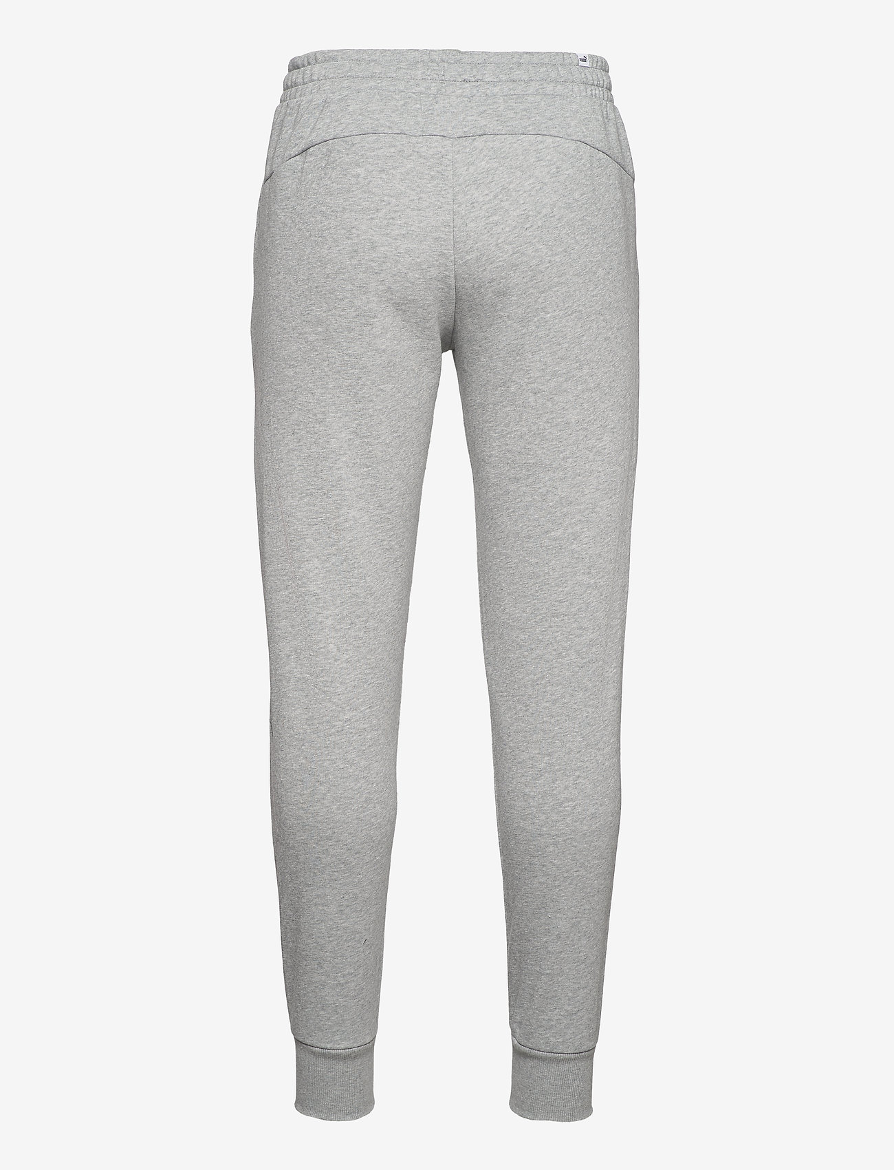 PUMA - NEYMAR JR CREATIVITY Sweat Pant - pants - medium grey heather - 1