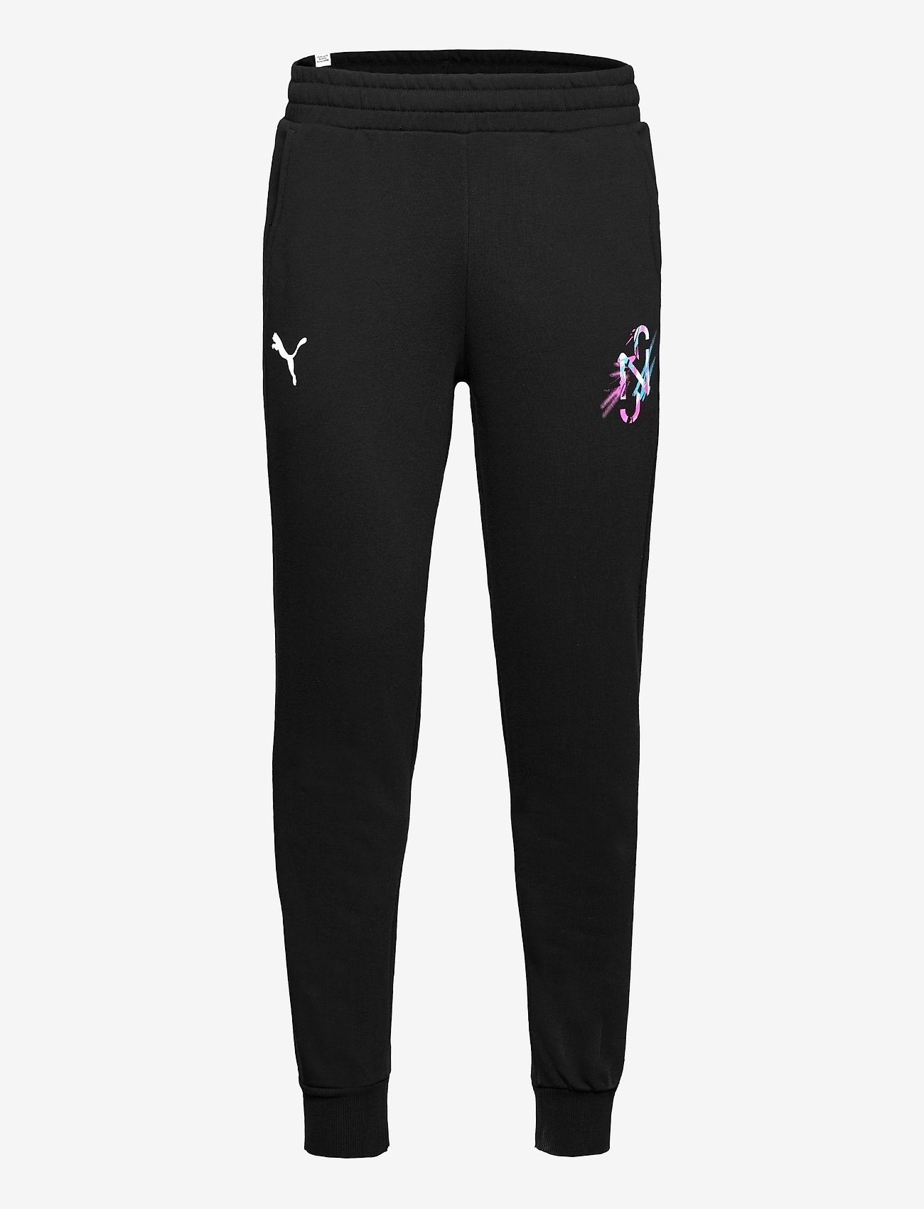 PUMA - NEYMAR JR CREATIVITY Sweat Pant - pants - puma black - 0
