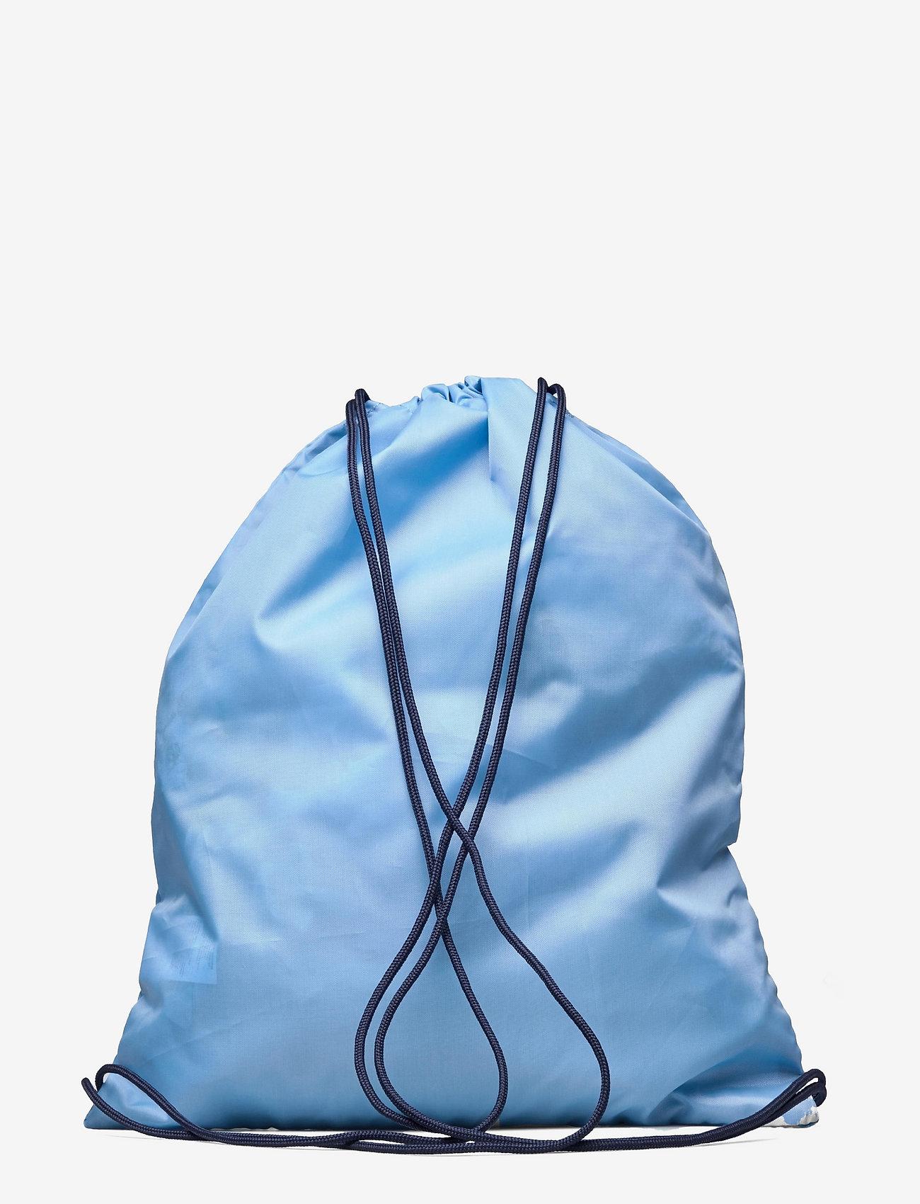 PUMA - MCFC ftblCORE gym sack - sportsbagger - team light blue-puma white - 1