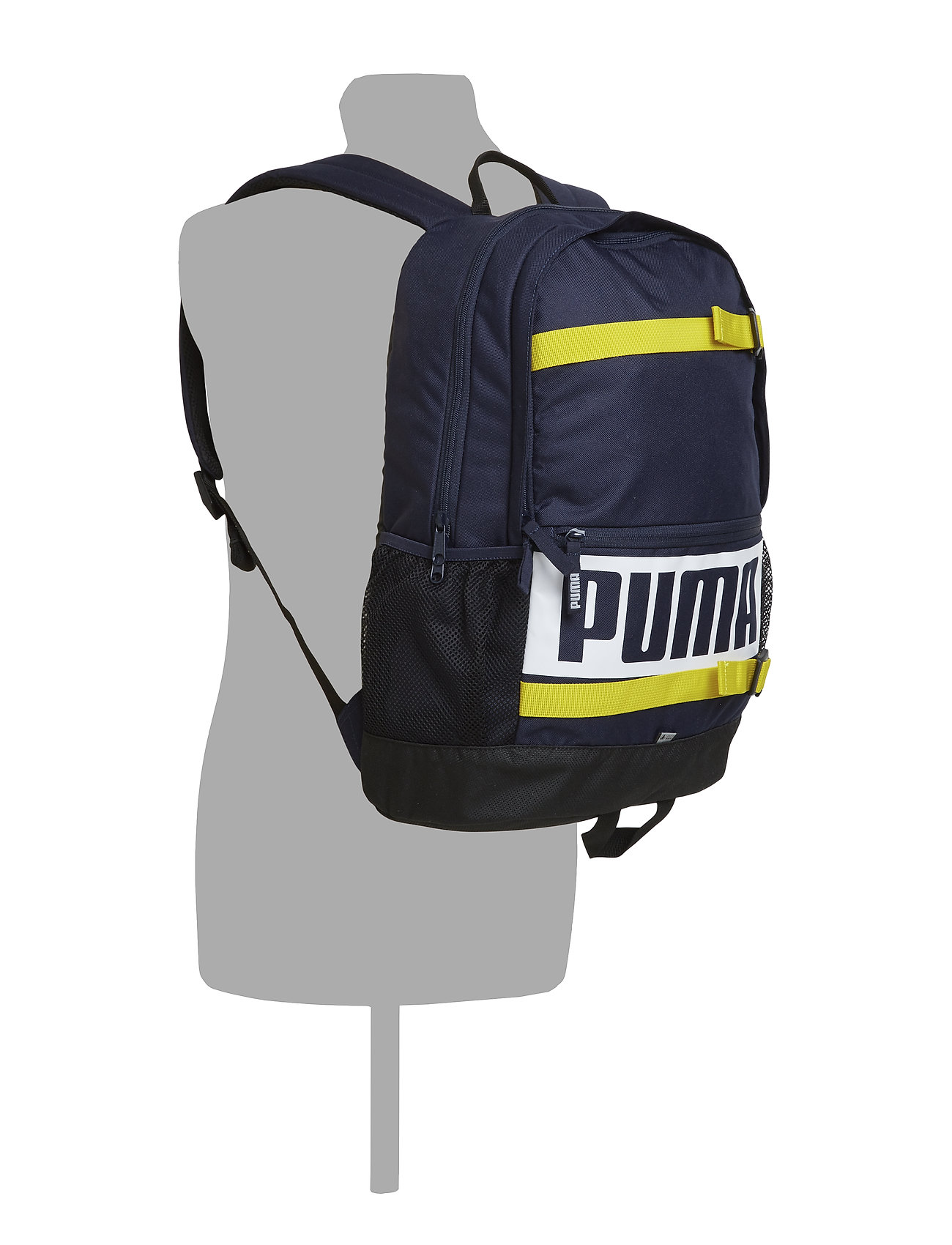 Backpackpeacoat Puma Puma Deck Deck Puma Backpackpeacoat nO8wPk0