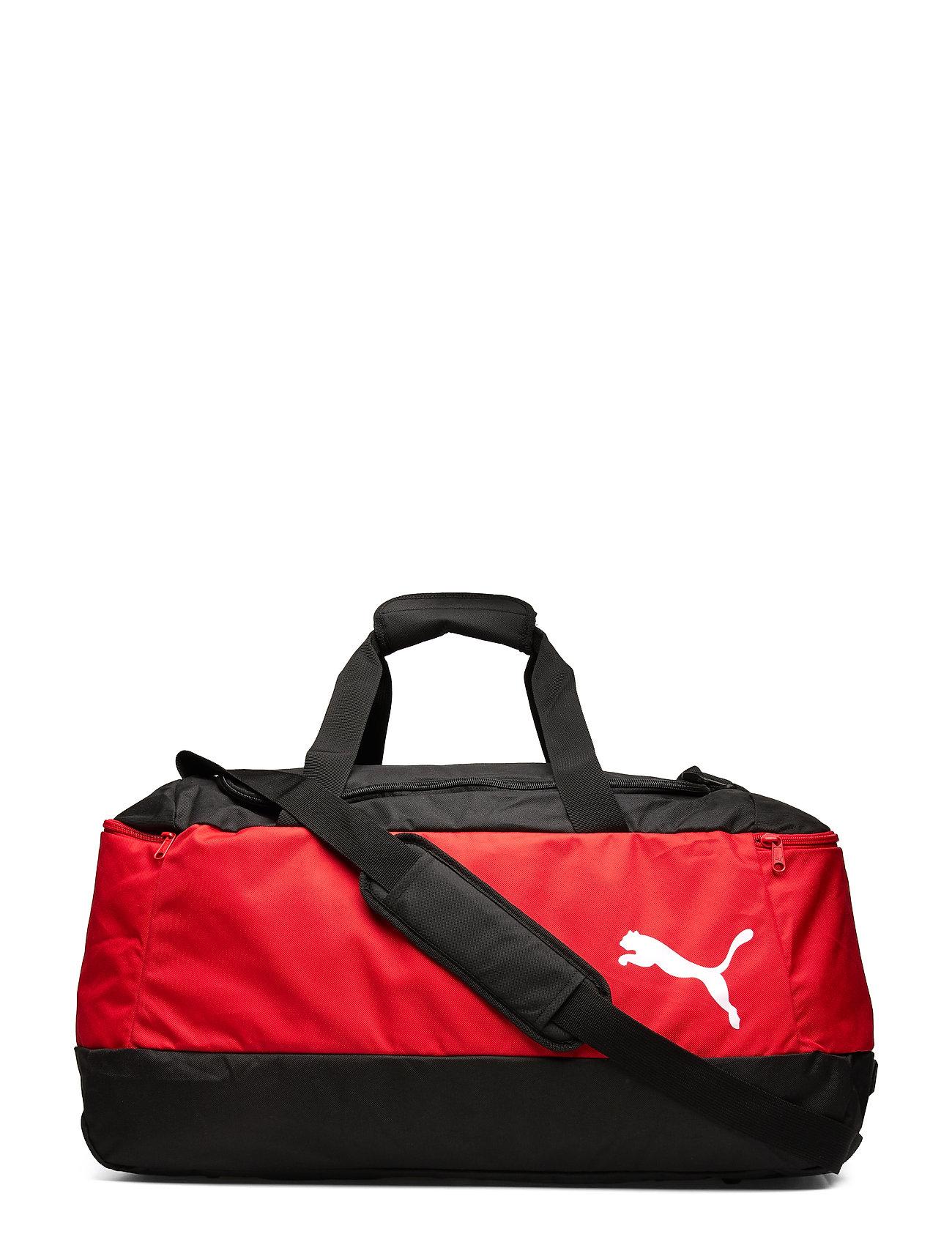PUMA Pro Training II Medium Bag - PUMA RED-PUMA BLACK