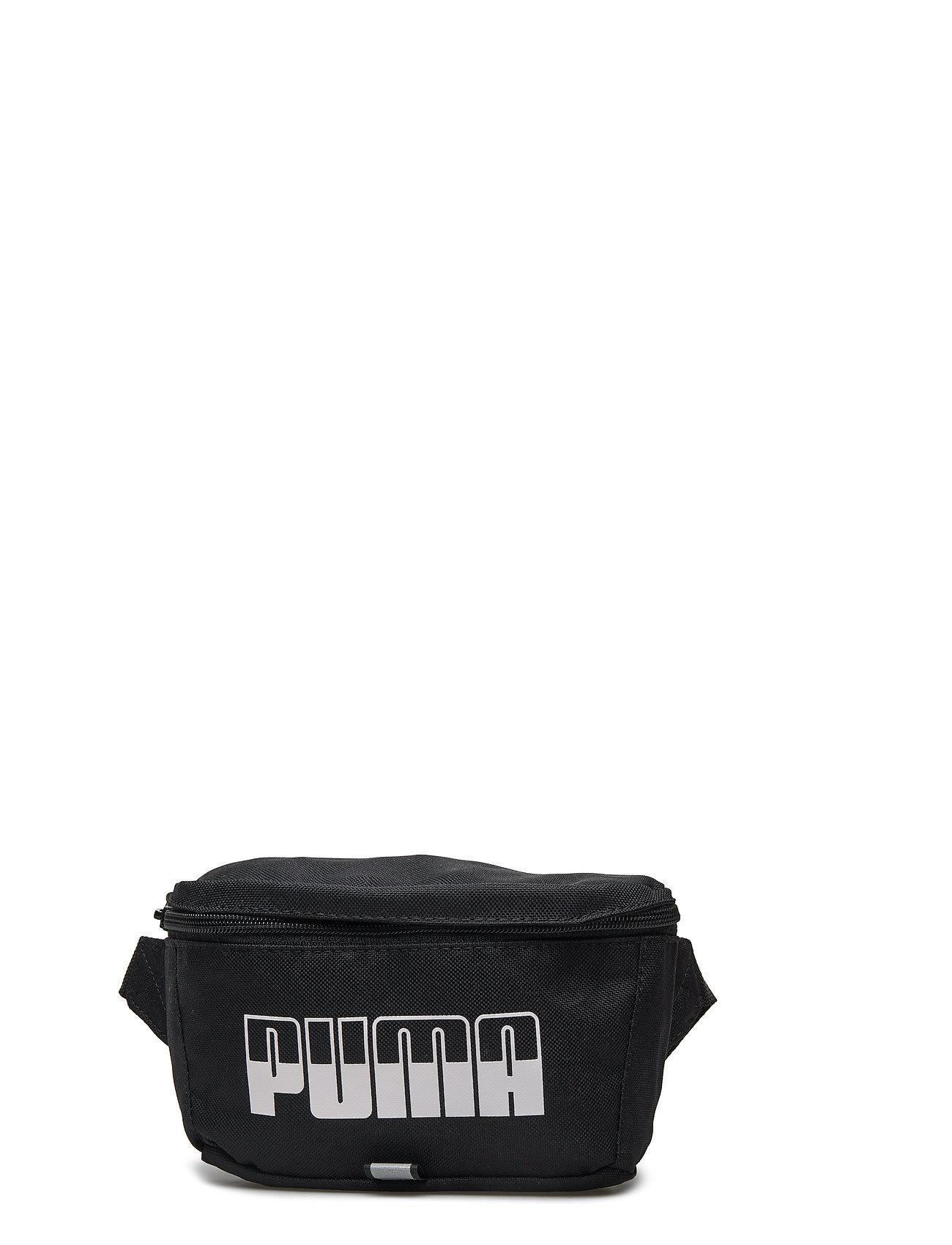 40486e271fab26 Puma Plus Waist Bag Ii (Puma Black) (£24) - PUMA -