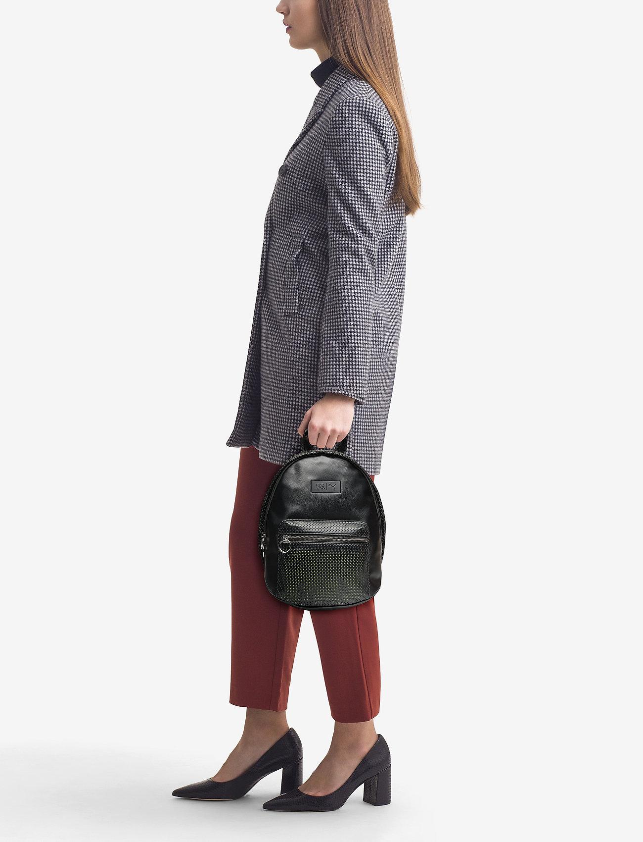 PUMA PUMA x SG Style Backpack - PUMA BLACK