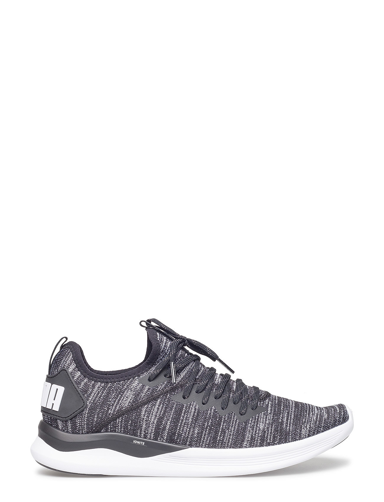 Ignite Flash Evoknit Shoes Sport Shoes Training Shoes Grå PUMA