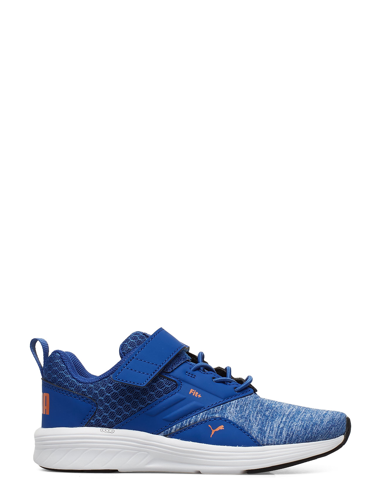 Nrgy Comet V Ps Shoes Sports Shoes Running/training Shoes Blå PUMA