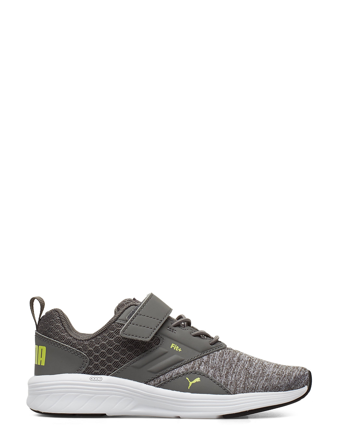 Nrgy Comet V Ps Shoes Sports Shoes Running/training Shoes Grå PUMA