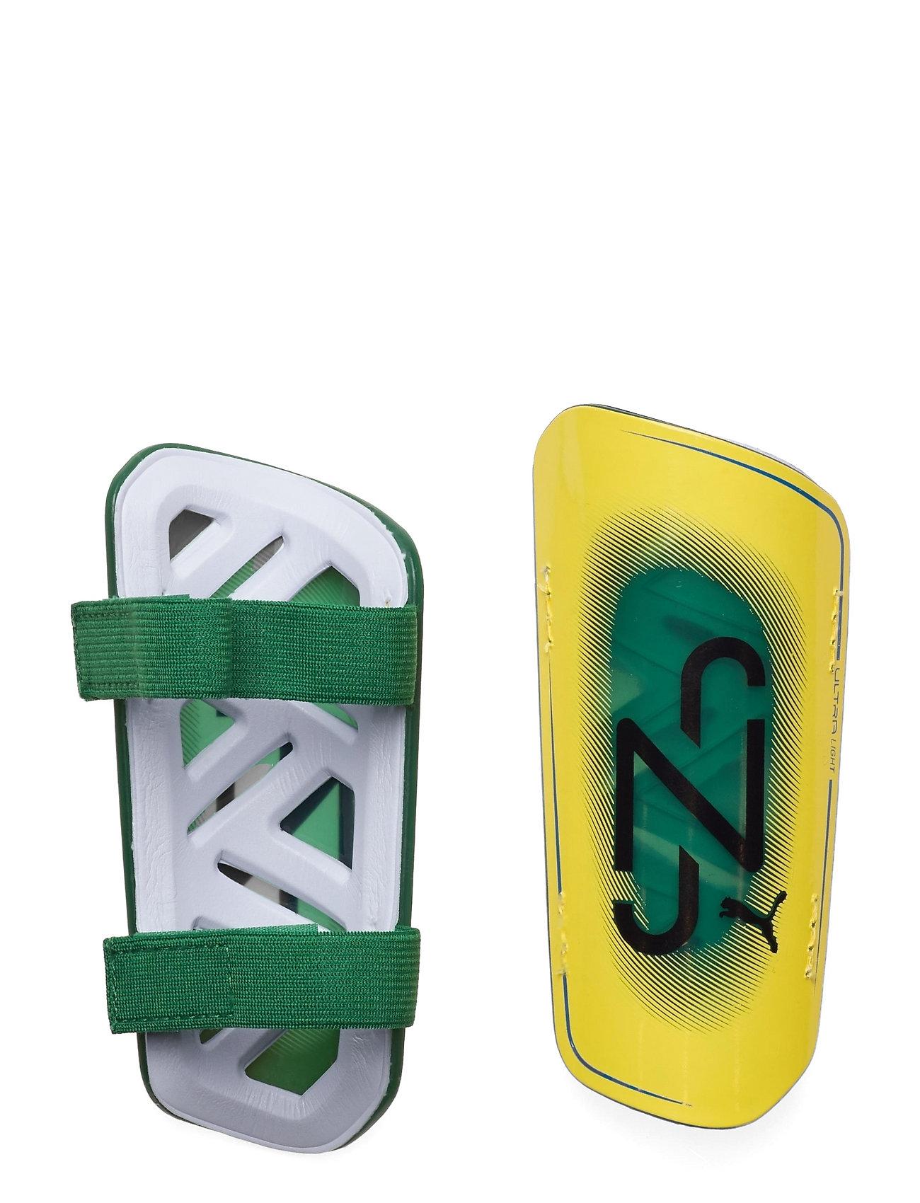PUMA - NJR ULTRA Light Strap - urheiluvarusteet - dandelion-amazon green-puma white-puma black - 0