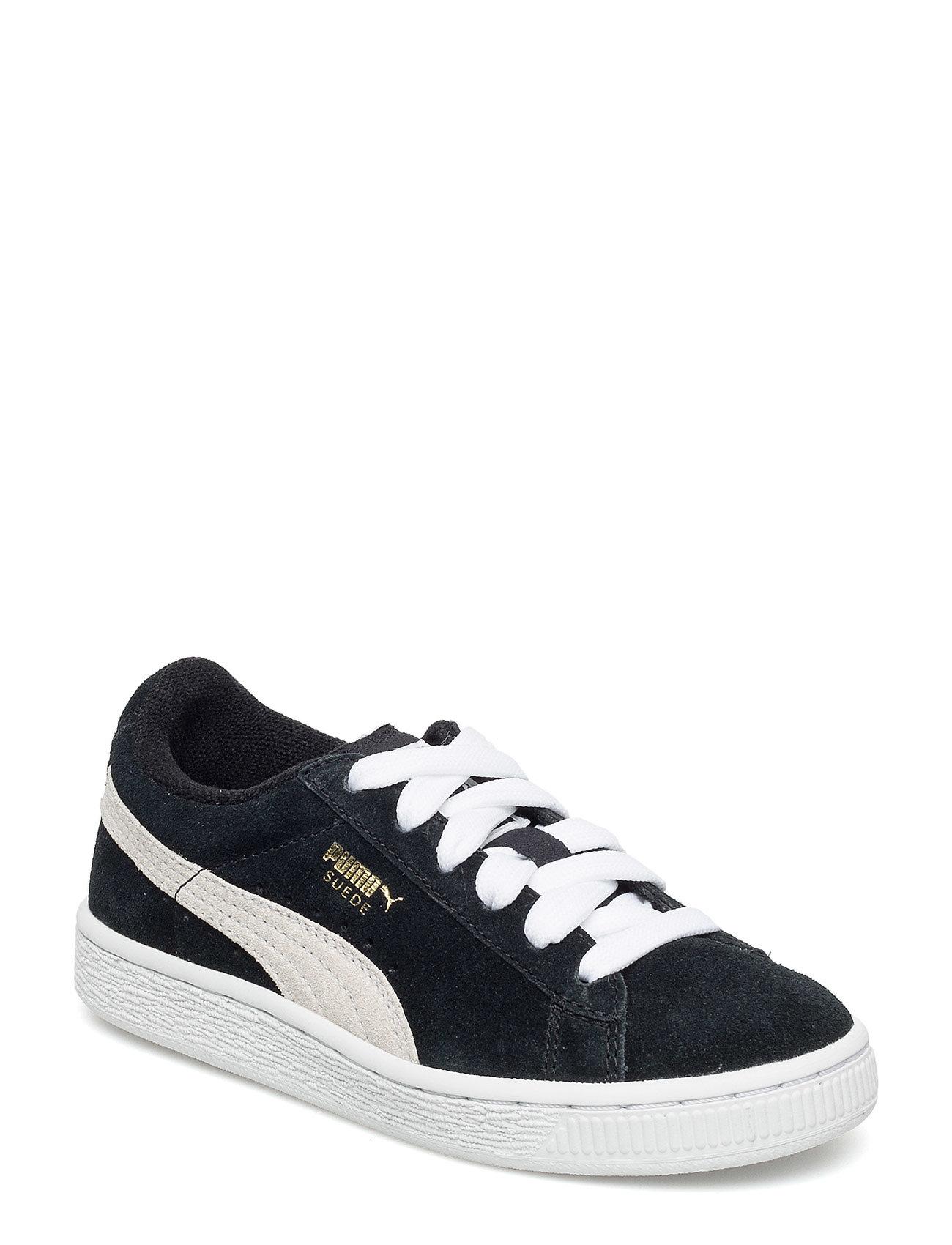 Puma Sneakers Drenge Udsalg Danmark Online