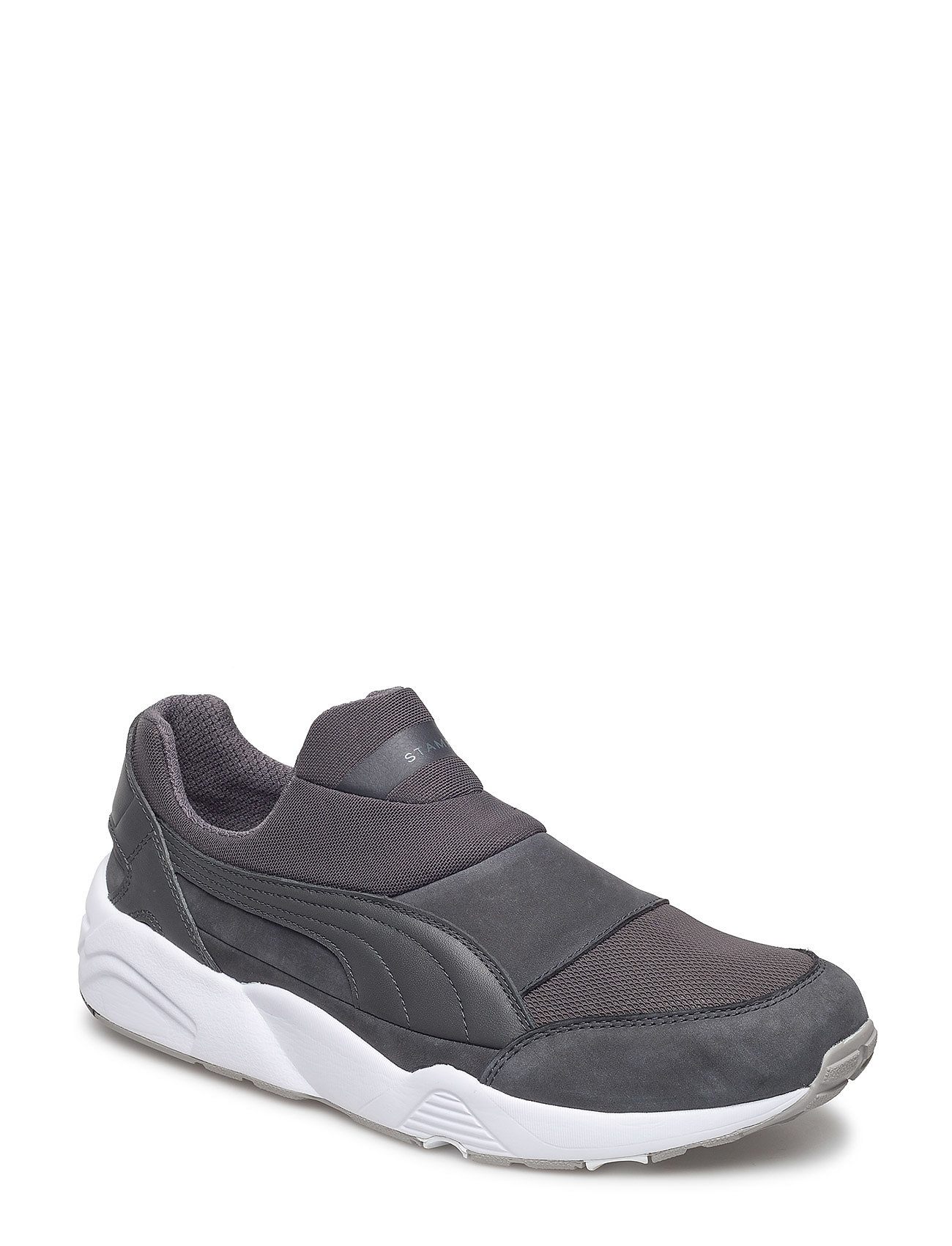 9ca95ddc708a Trinomic Sock Nm X Stampd (Asphalt-puma Black) (£65.45) - PUMA ...