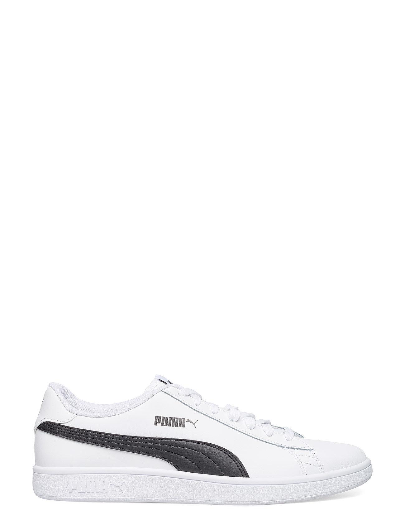 Puma Smash V2 L Low top Sneakers Hvid PUMA