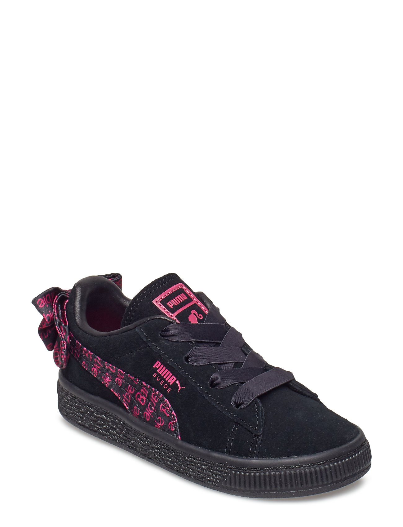 Suede Classic X Barbienodoll Ps Sneakers Sko Lilla PUMA