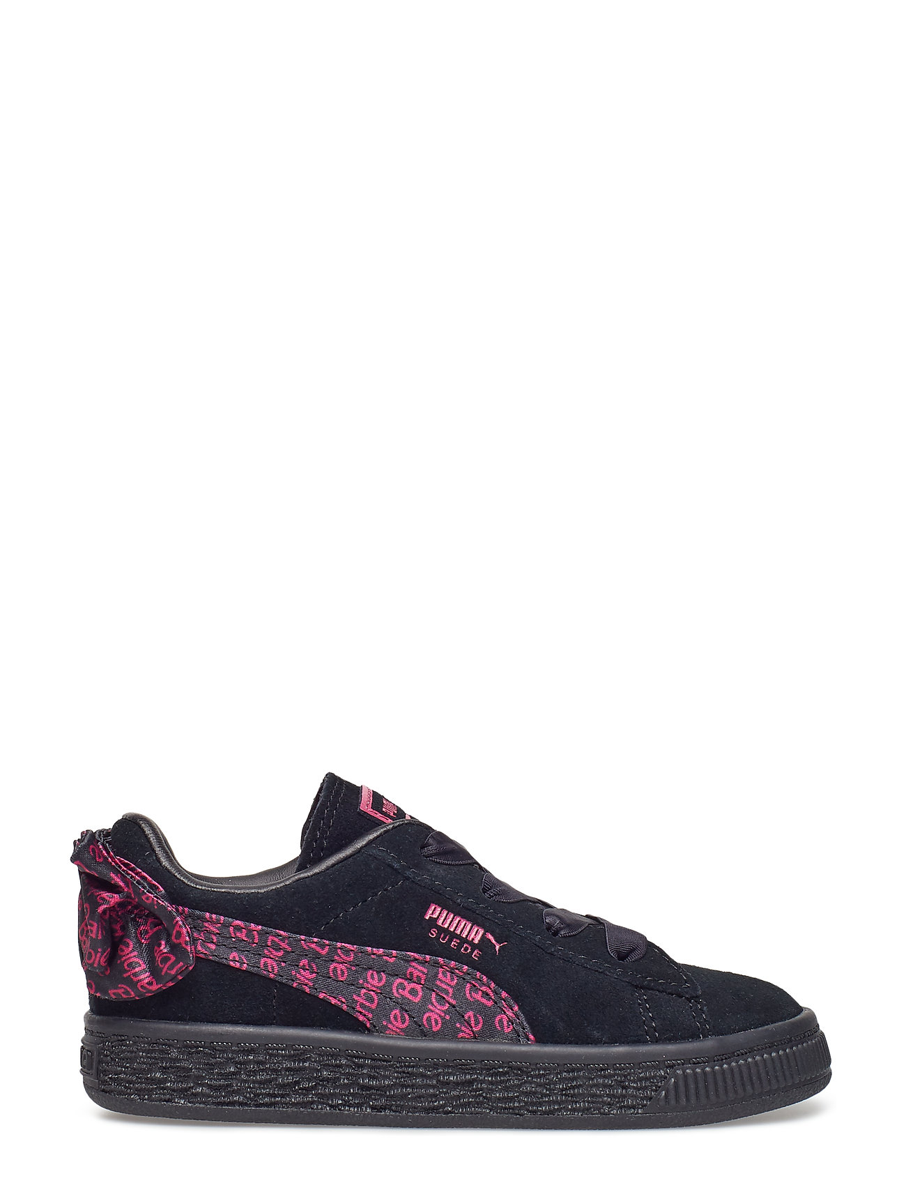 Suede Classic X Barbienodoll Inf Sneakers Sko Sort PUMA