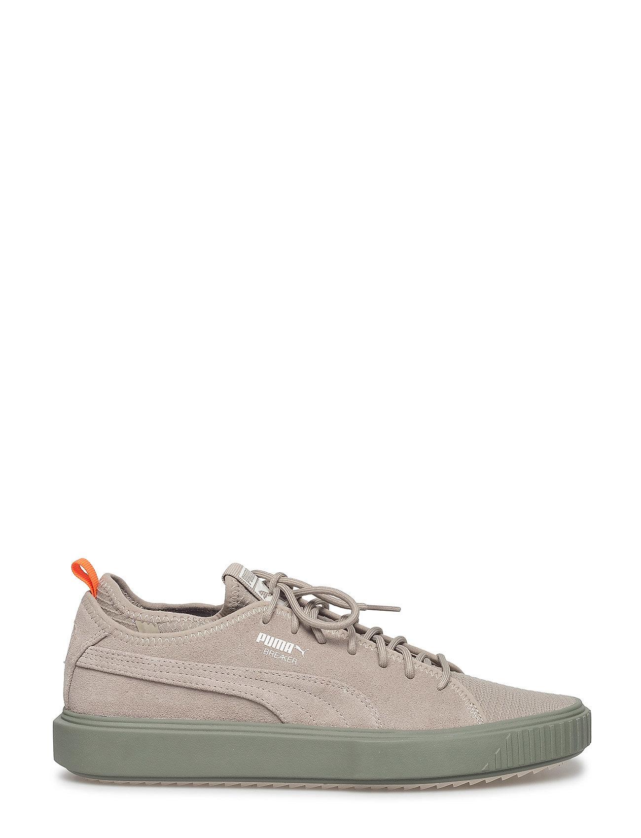 Puma Breaker Mesh Fof Low top Sneakers Grå PUMA