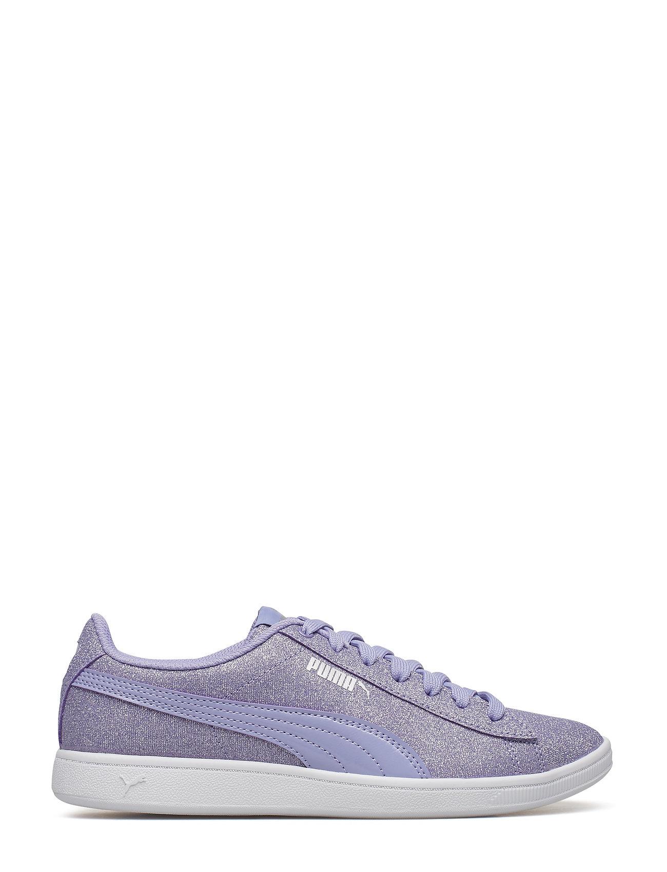 Puma Vikky Glitz Jr Sneakers Sko PUMA