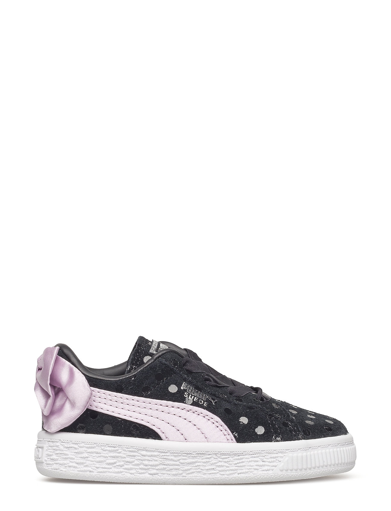 Puma Suede Bow Dots AC INF
