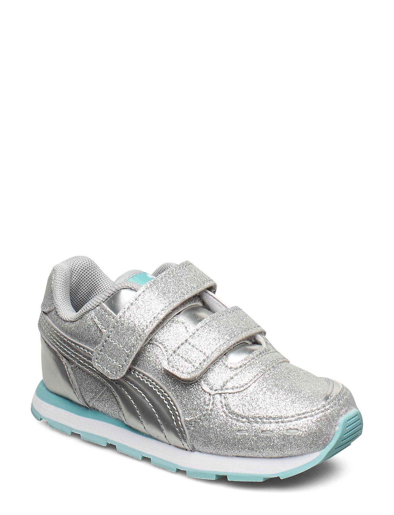 Puma sneakers Vista silver gulf stream