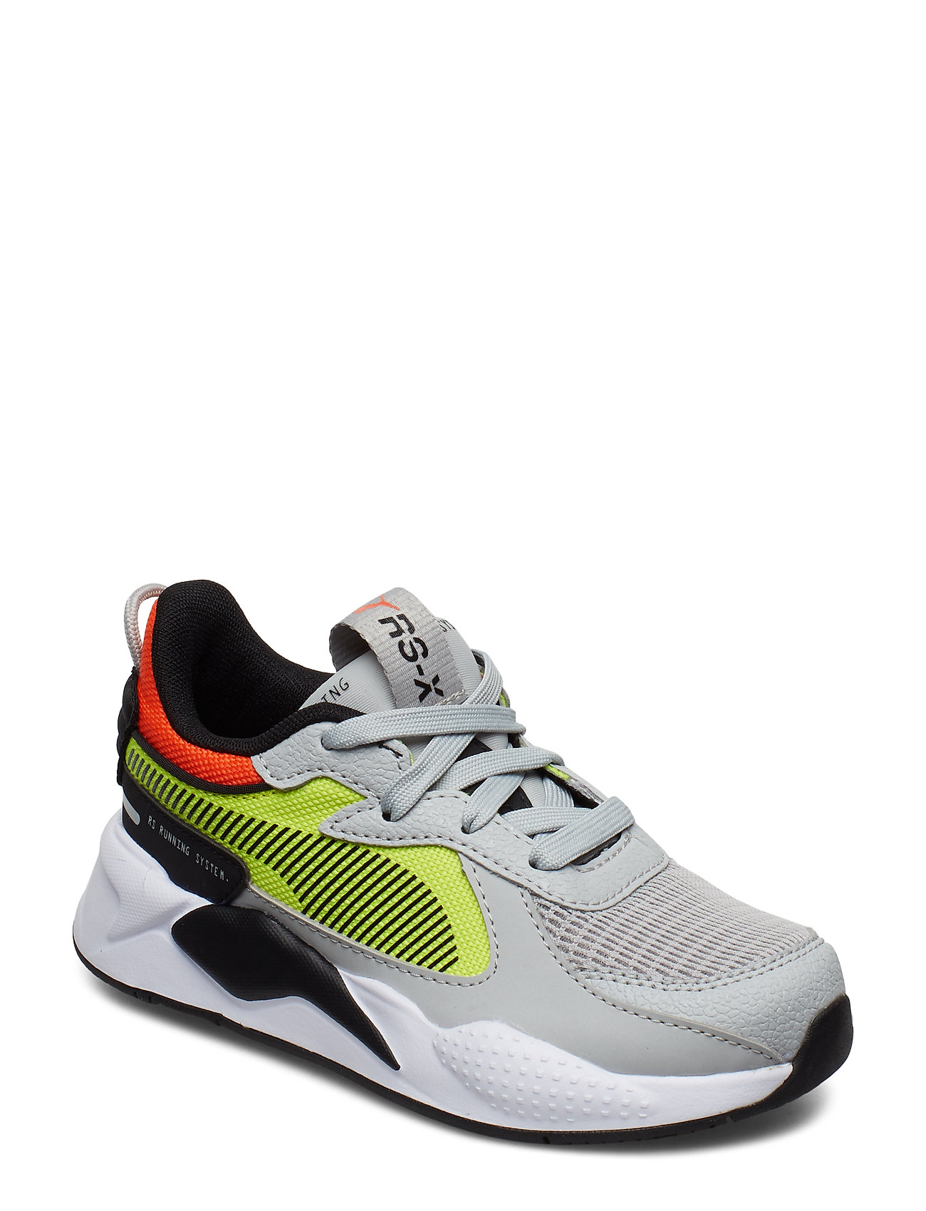PUMA RS-X Hard Drive PS - HIGH RISE-YELLOW ALERT