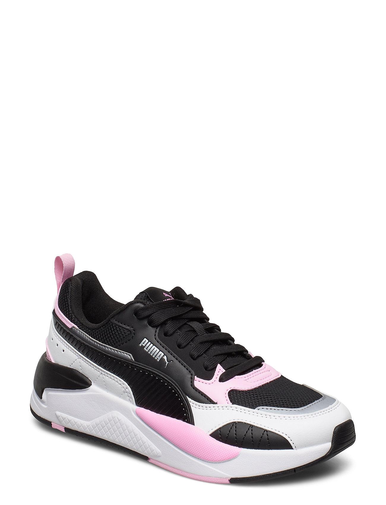 Roze Meisjes Puma Schoenen online kopen? Vergelijk op