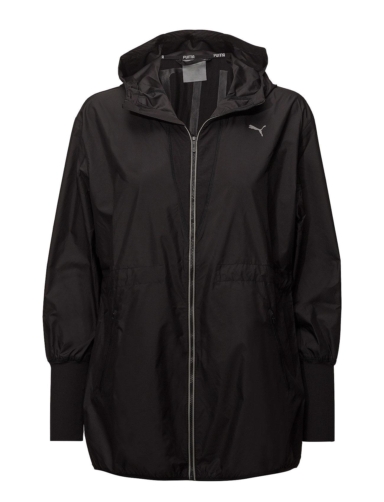 PUMA Explosive Lite Jacket - PUMA BLACK