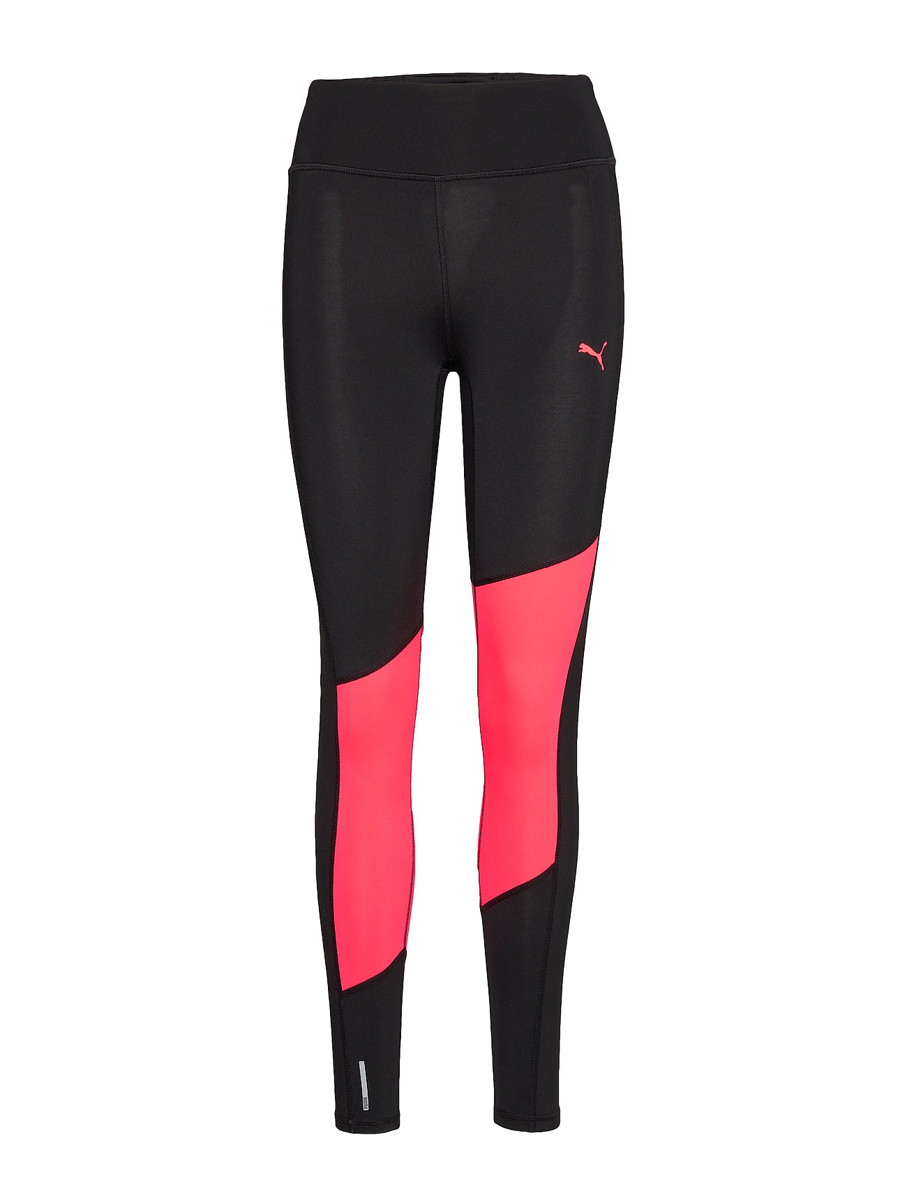 ny kollektion snabb leverans senaste rabatt Always On Solid 7/8 Tight (Puma Black-ignite Pink) (37.50 ...