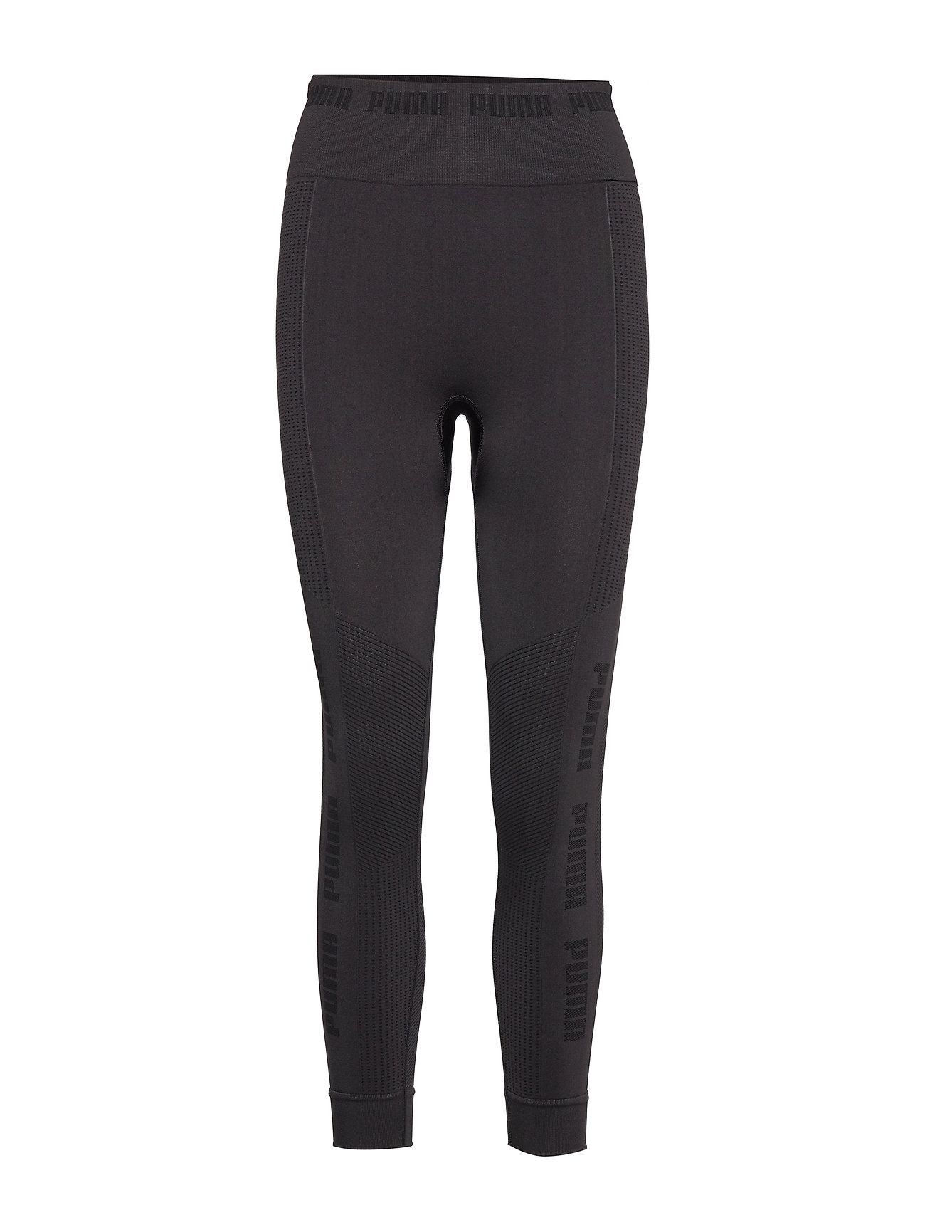 PUMA evoKNIT Seamless Leggings - PUMA BLACK