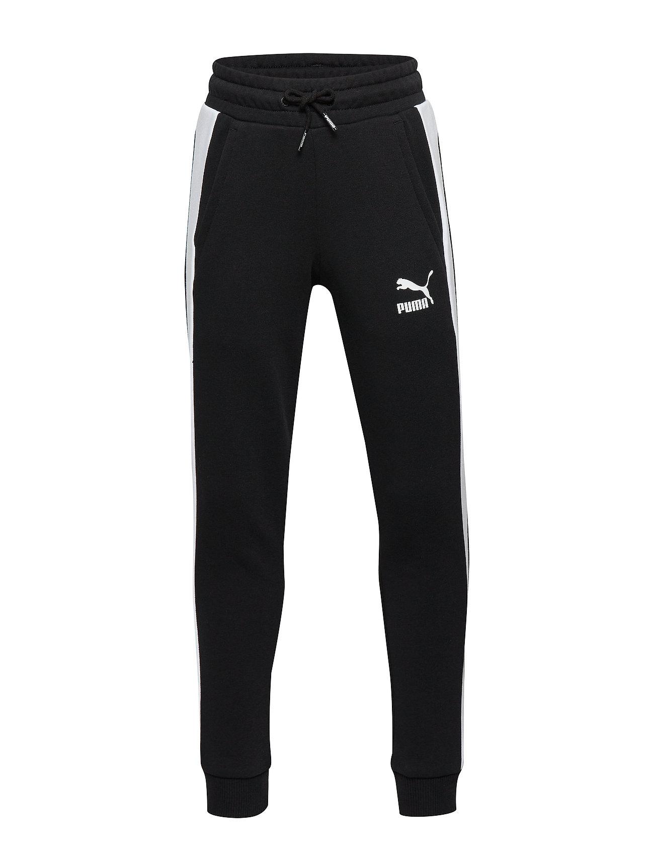 PUMA Classics T7 Sweat Pants G - PUMA BLACK