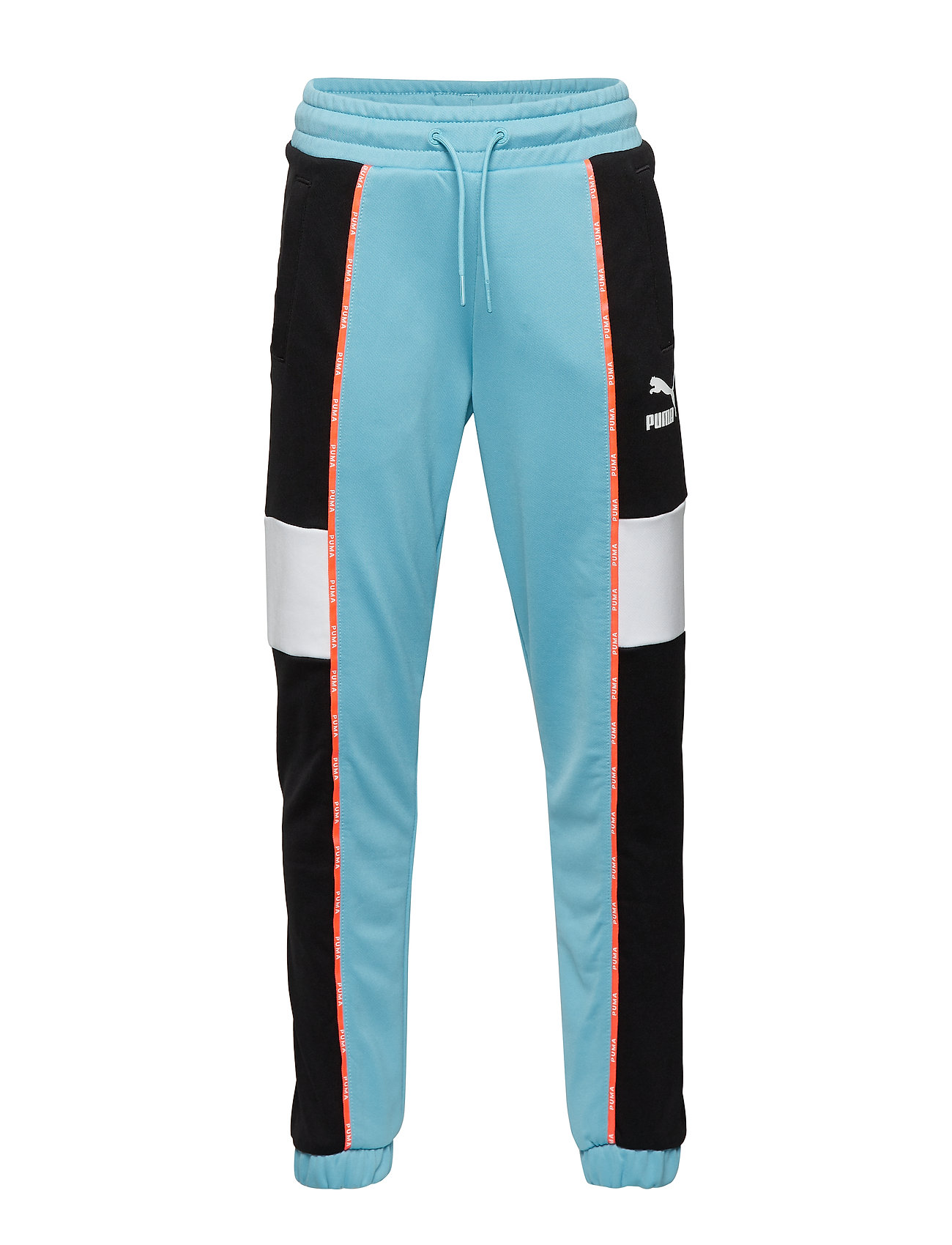 PUMA XTG Track Pants G - MILKY BLUE