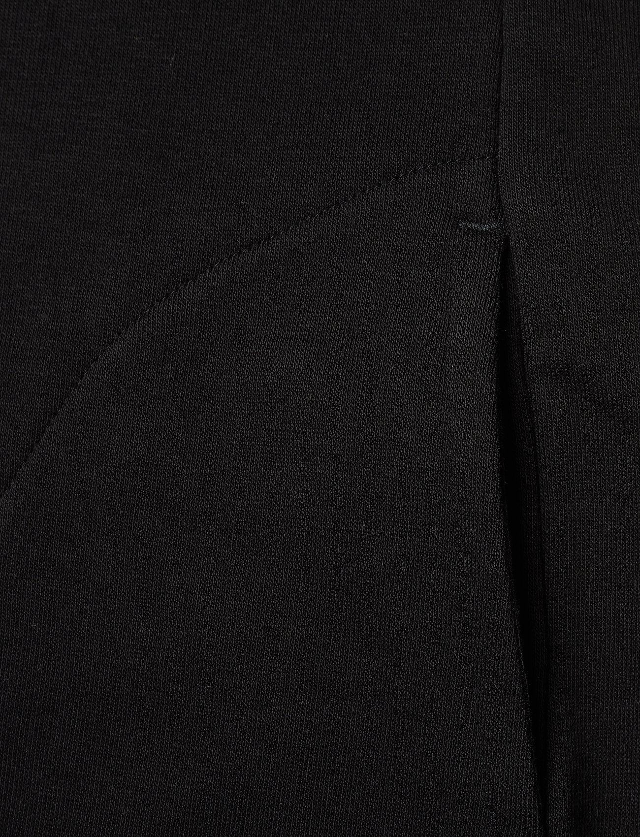 Puma Alpha Dress G - Klänningar & Kjolar Black