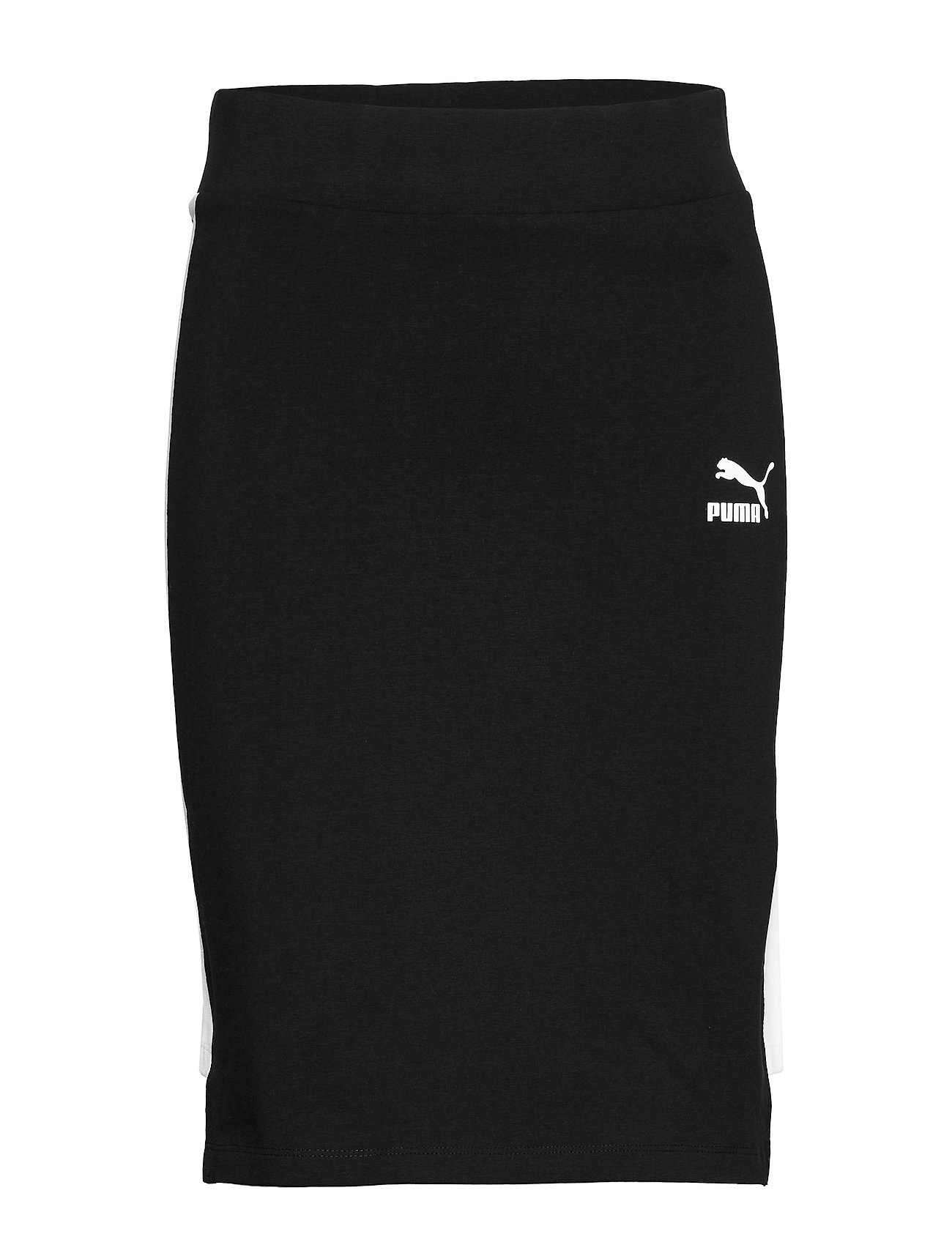 PUMA Classics Tight Skirt - PUMA BLACK