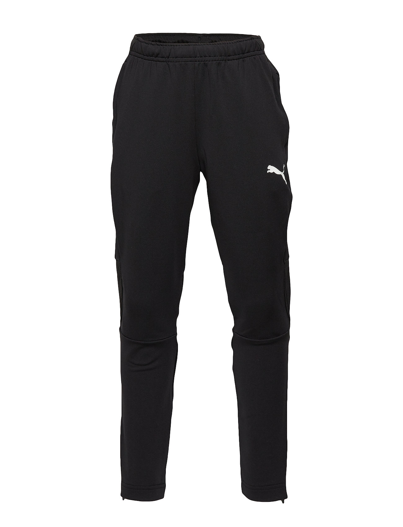 PUMA LIGA Training Pants Pro Jr - PUMA BLACK-PUMA WHITE