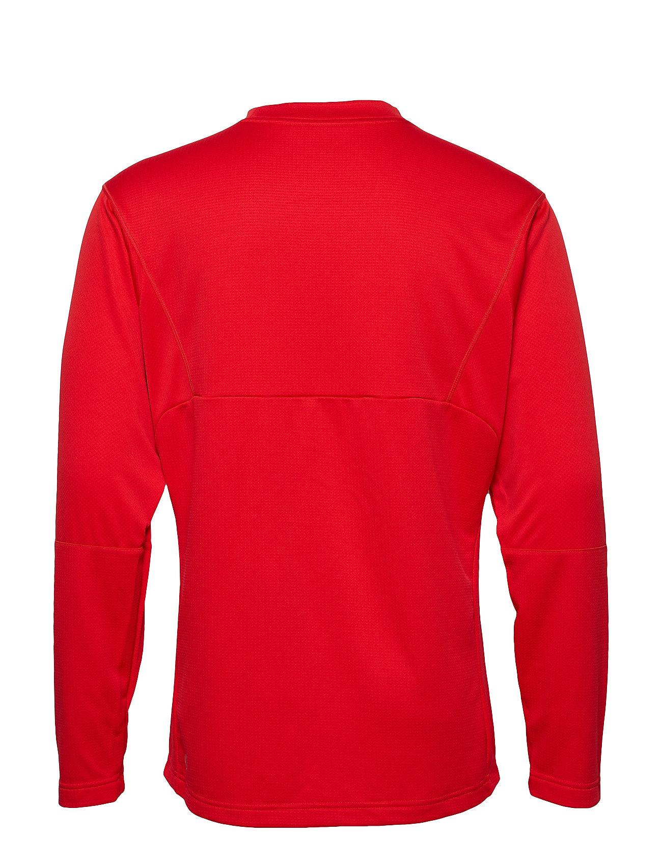 Liga puma WhitePuma Sweatpuma Red Training oreQCxWdB