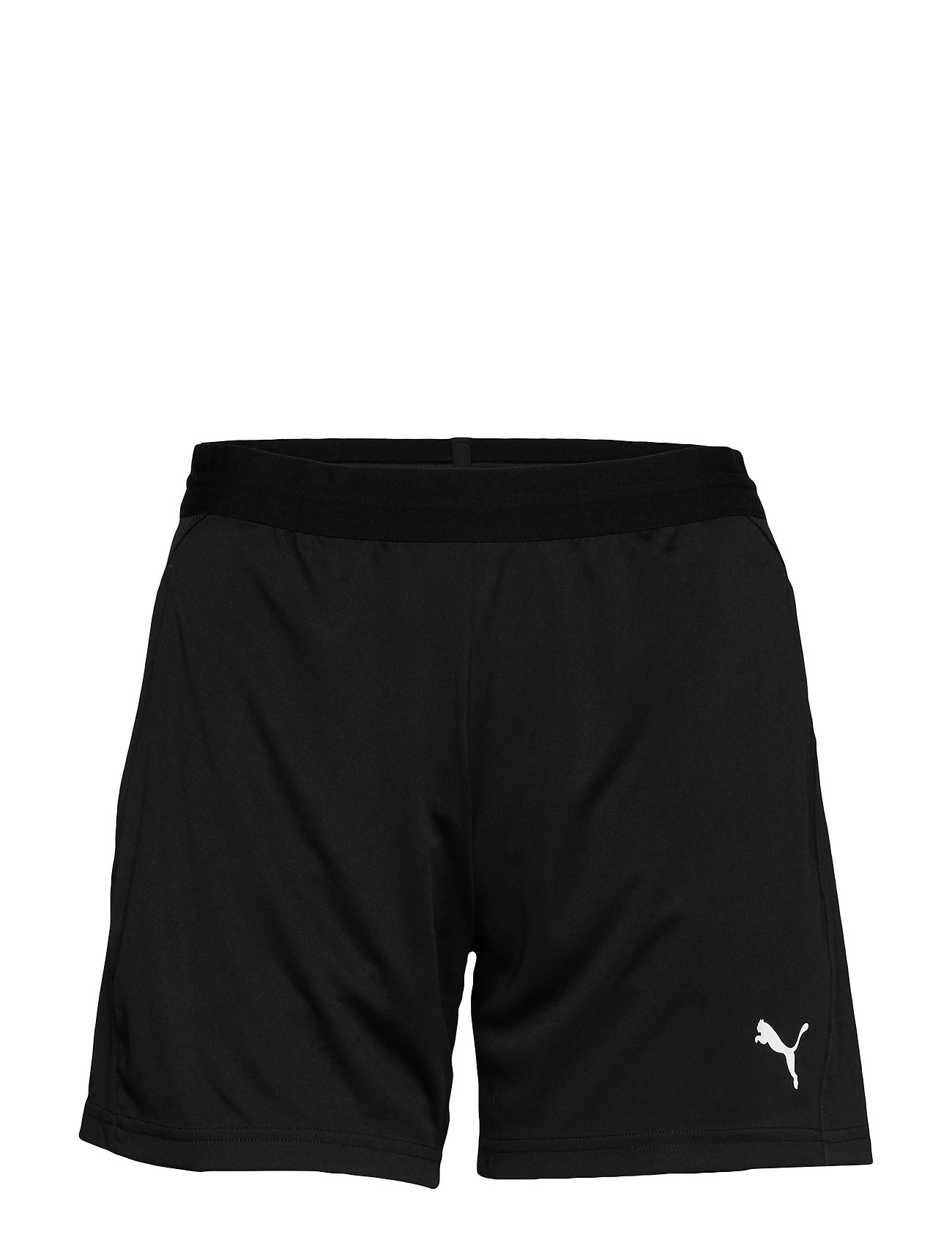 PUMA LIGA Training Shorts W - PUMA BLACK-PUMA WHITE