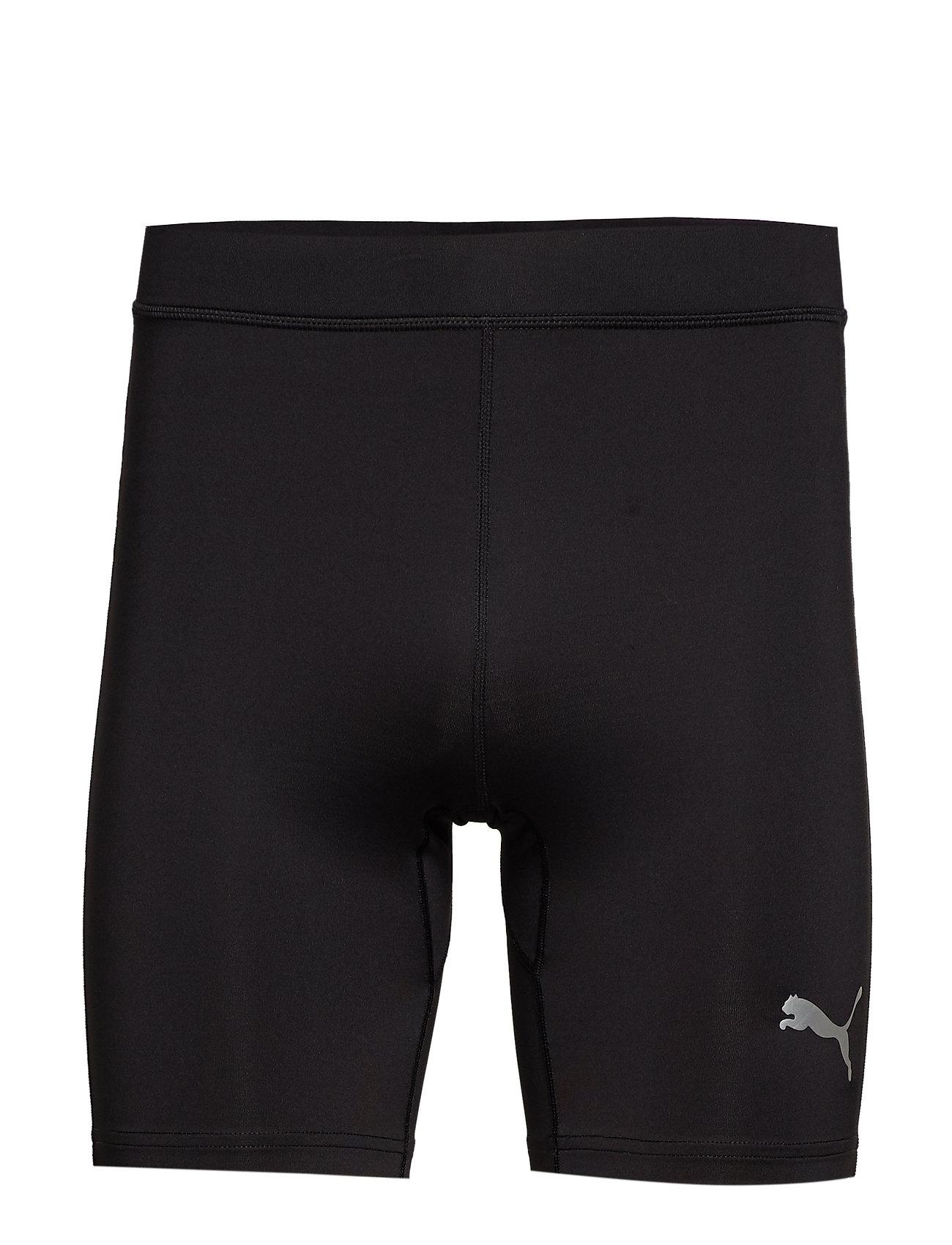 Liga Baselayer Short Tight Shorts Sport Shorts Sort PUMA