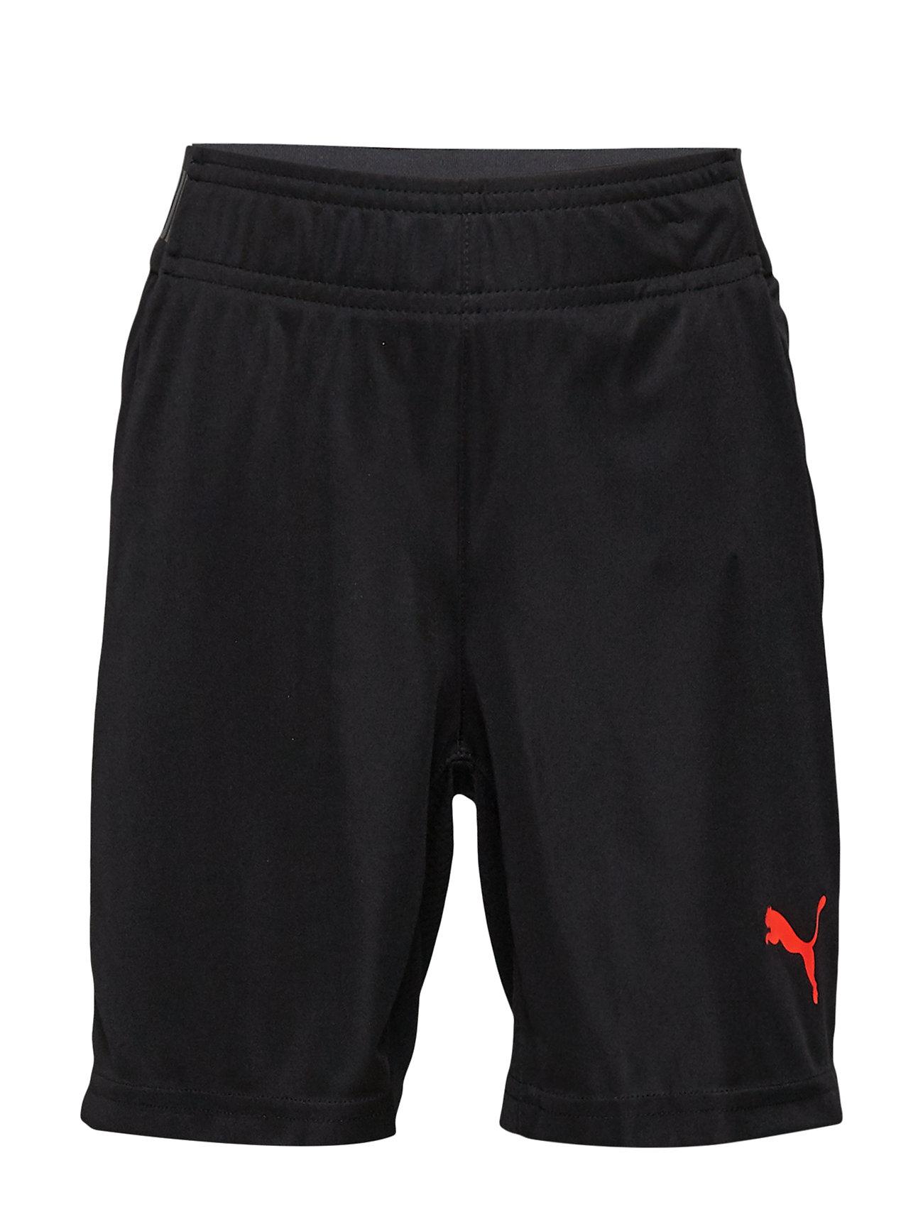 PUMA ftblNXT Shorts Jr - PUMA BLACK