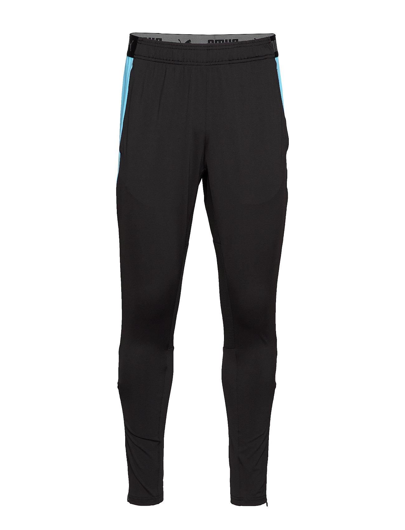 Image of Ftblnxt Pant Sport Pants Blå PUMA (3303358941)