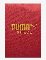 PUMA - Puma Suede Backpack - torby treningowe - red dahlia - 3