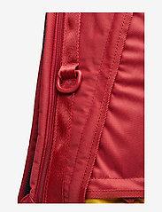 PUMA - Puma Suede Backpack - torby treningowe - red dahlia - 4
