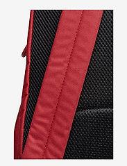 PUMA - Puma Suede Backpack - torby treningowe - red dahlia - 5