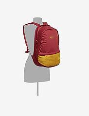 PUMA - Puma Suede Backpack - torby treningowe - red dahlia - 7