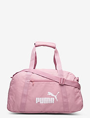 PUMA - PUMA Phase Sports Bag - torby na siłownię - foxglove - 0