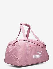 PUMA - PUMA Phase Sports Bag - torby na siłownię - foxglove - 2